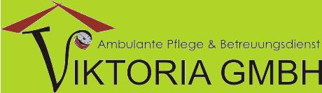 Viktoria GmbH Ambulante Pflege & Betreuungsdienst